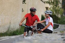 Service - Bikemobil Card Radfahren 2013