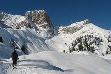 Grosser Jaufen Wintersport 2010