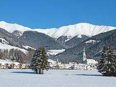 Toblach Winter