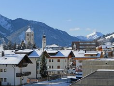 Innichen Winter