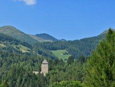 Pfalzen Mühlen Falzes Molini
