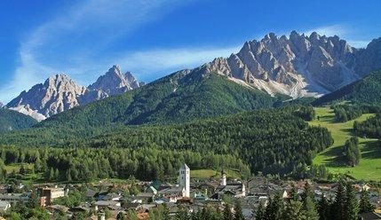 Alta Pusteria - Alto Adige