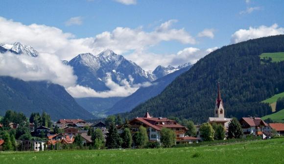 Valdaora di Mezzo - Val Pusteria, Alto Adige e Tirolo orientale