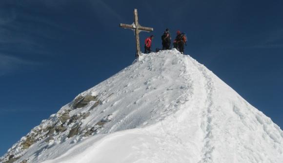 Großer Moeseler 2011