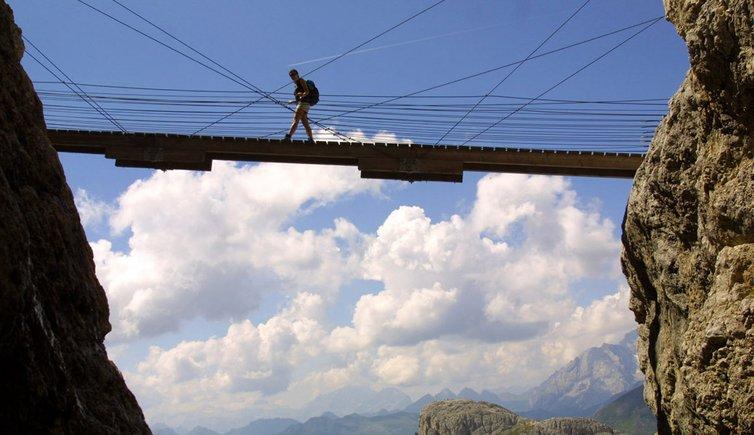 Scalate ed arrampicate, © Fotoarchiv