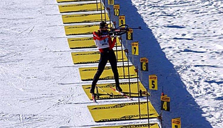 Coppa del mondo di Biathlon di Anterselva, Foto: CG, © Fotoarchiv