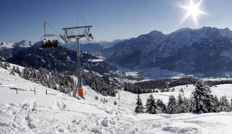 Gaimberg, © TVB Osttirol