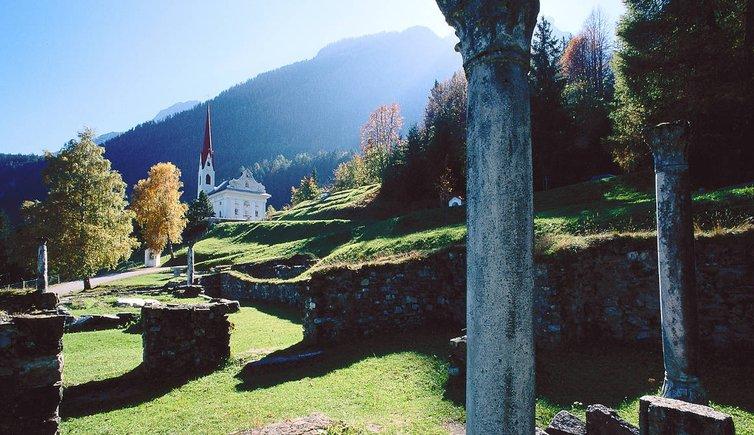Lavant, © TVB Osttirol