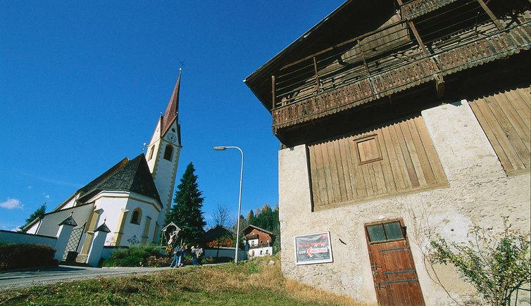 Nussdorf-Debant, © TVB Osttirol