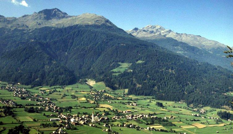Oberlienz, © TVB Osttirol