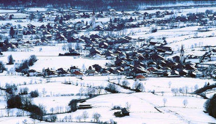 Oberlienz, Foto: © TVB Osttirol