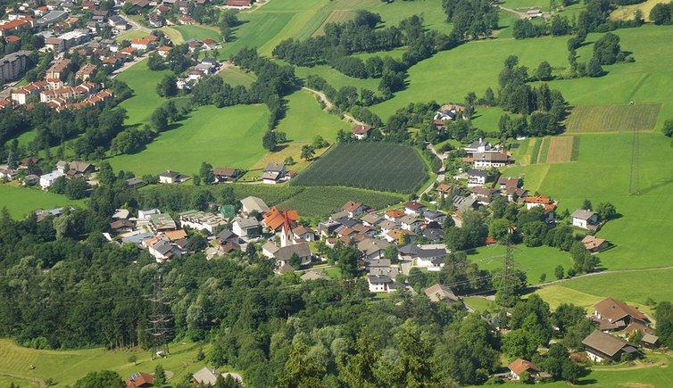 Gaimberg, Foto: AT, © Peer