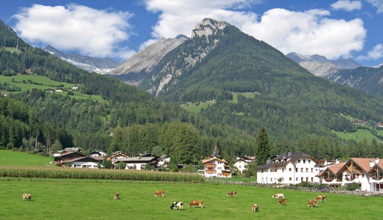 Ahrntal, Foto: BS, © Peer