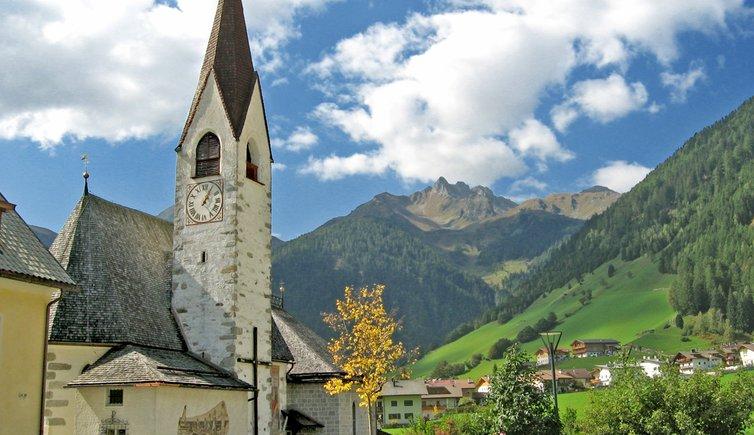 Weißenbach Ahrntal Rio Bianco Valle Aurina
