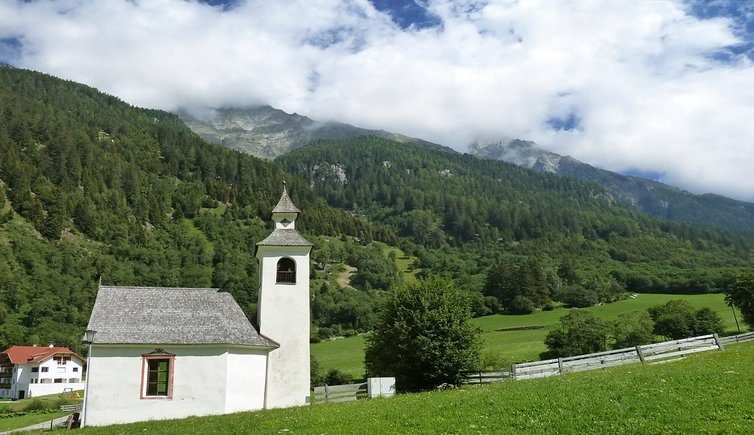 Anterselva di Sopra, Foto: AT, © Peer