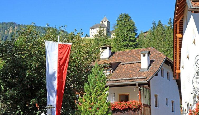 St. Martin in Thurn San Martino in Badia