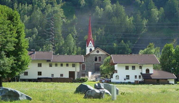 St. Johann im Walde, Foto: AT, © Peer