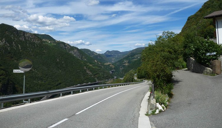 Informazioni sulla viabilità in Tirolo Orientale, Foto: AT, © Peer