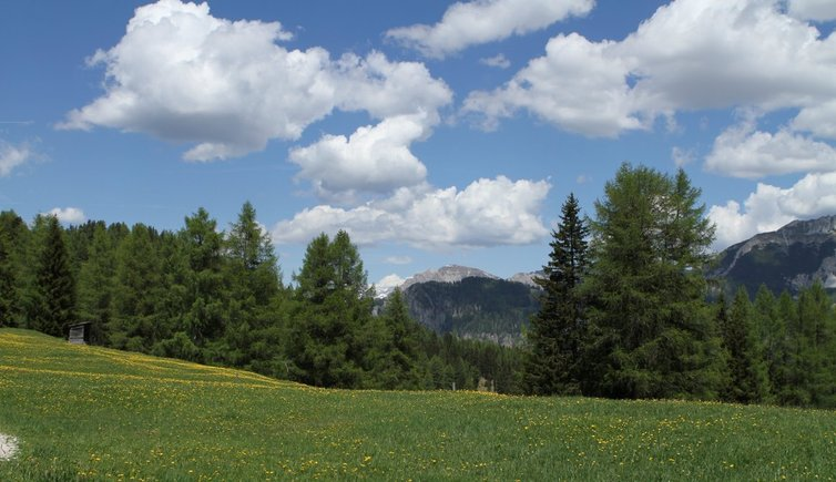 Klima im Pustertal und Osttirol, Foto: EMS, © Peer