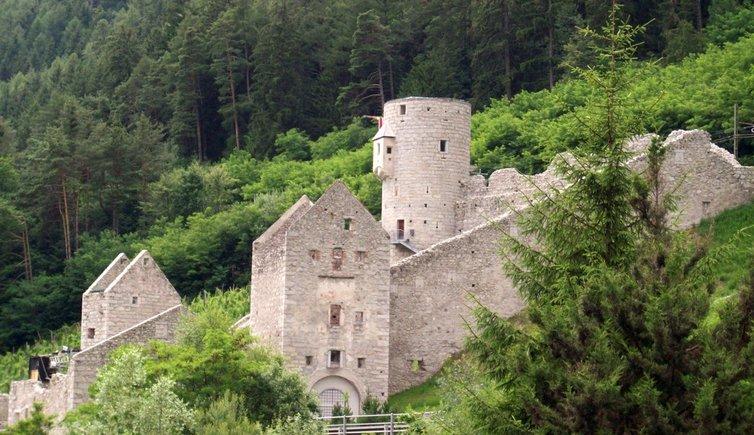 Mühlbach Dorf, Foto: AT, © Peer