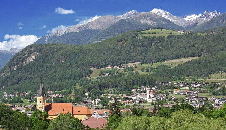 Bruneck Brunico