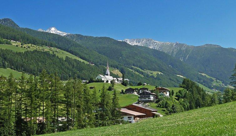 St. Jakob im Ahrntal S. Giacomo Valle Aurina