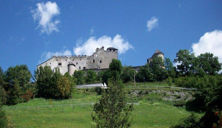 Tirolo Orientale, Foto: AT, © Peer