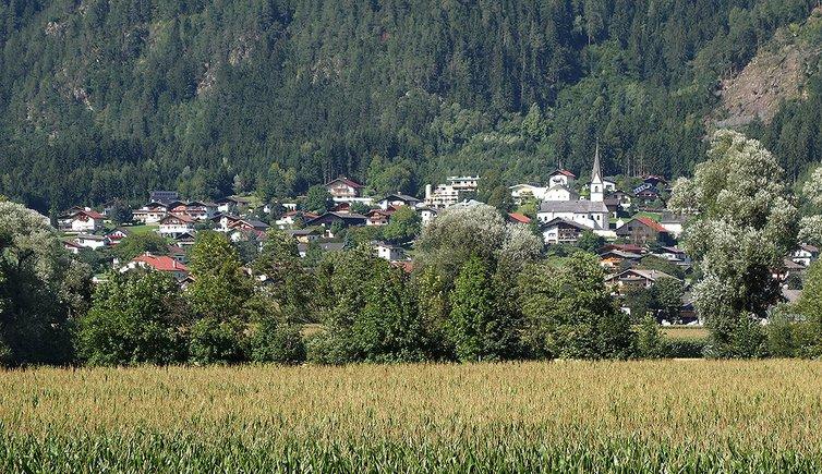 Nikolsdorf, Foto: AT, © Peer