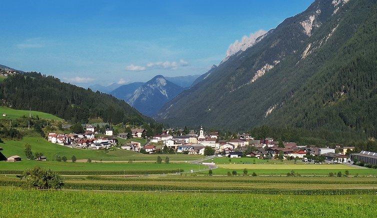 Abfaltersbach, Foto: AT, © Peer