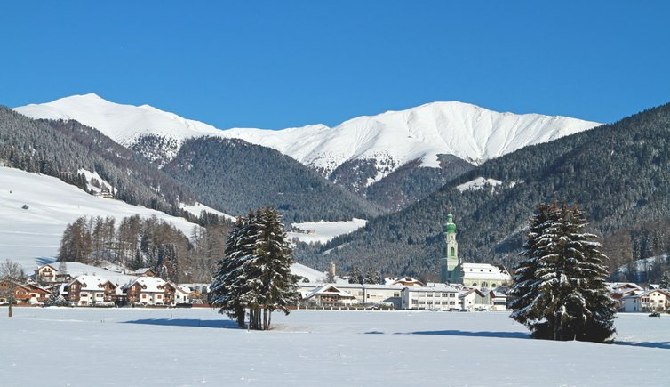 Toblach Winter