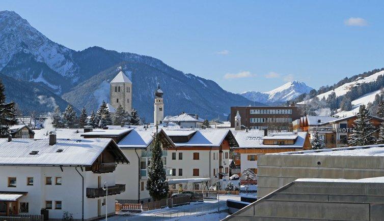 Awesome Azienda Soggiorno Val Pusteria Pictures - Idee Arredamento ...