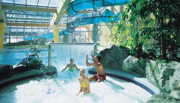 Family Hotel Huber A Valles In Val Pusteria