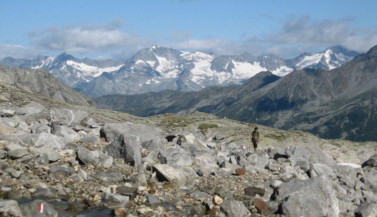 Montagne ed escursioni, Foto: BS, © Peer