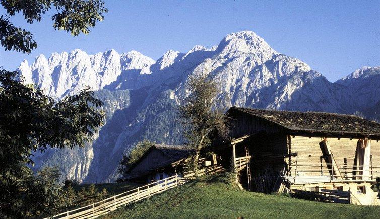 Iselsberg Stronach, Foto: © TVB Osttirol