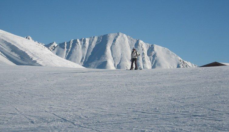 Skigebiet Gitschberg-Jochtal, Foto: BS, © Peer