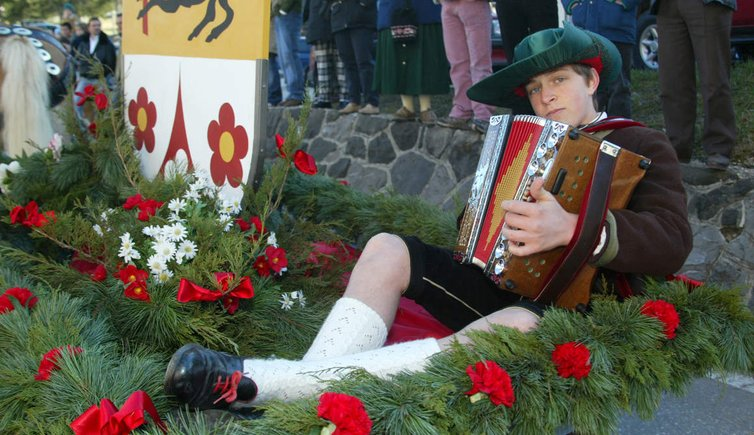 Brauchtum & Kultur, © Tourismusverband Alta Badia