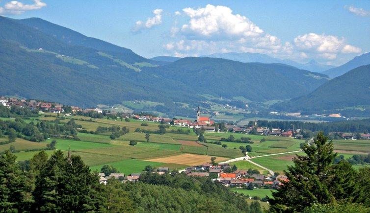 Pfalzen, Foto: BS, © Peer
