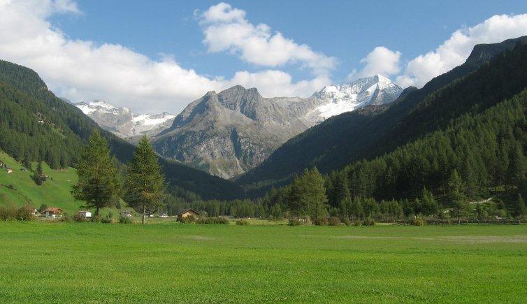 Valli di Tures ed Aurina, Foto: BS, © Peer