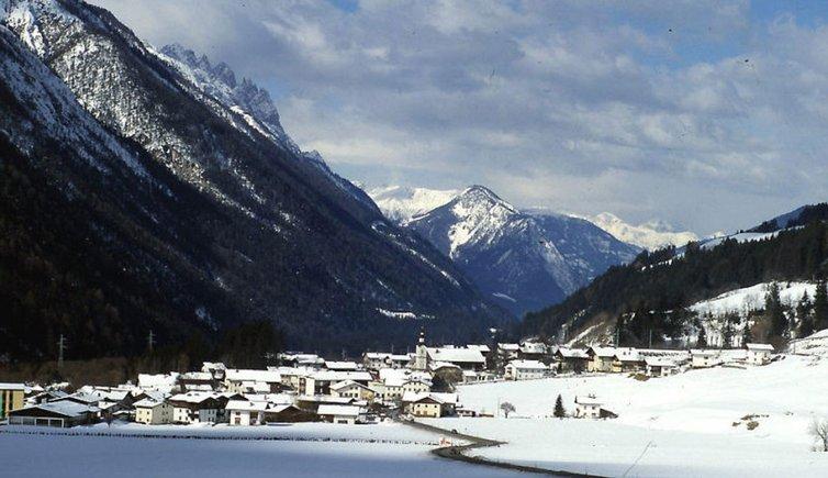 Abfaltersbach, Foto: © TVB Osttirol