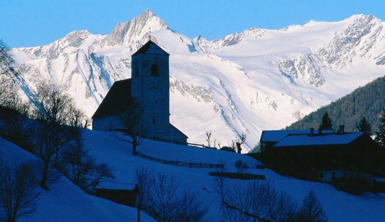 Prägraten am Großvenediger, © TVB Osttirol