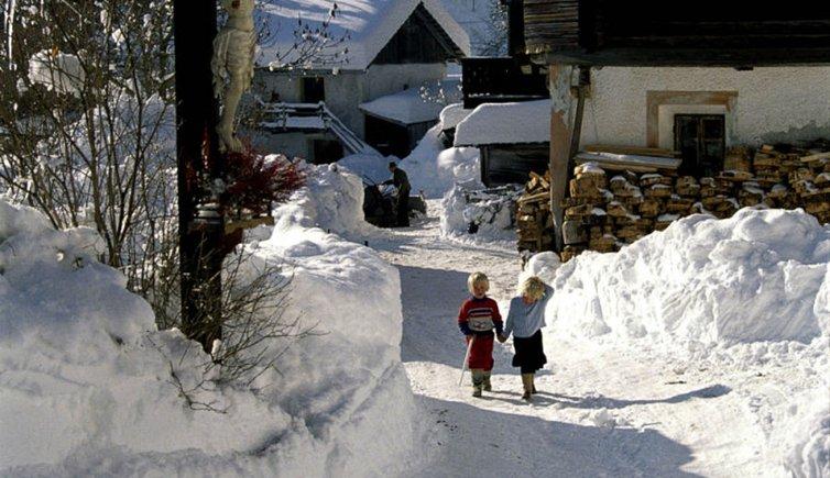 Strassen, Foto: © TVB Osttirol