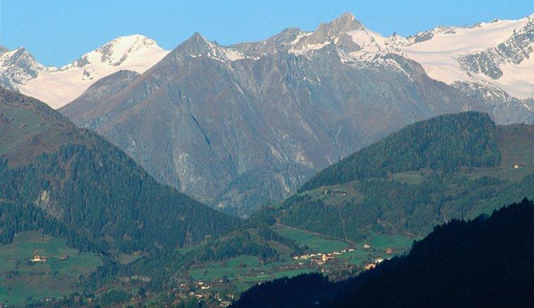 Virgen, © TVB Osttirol