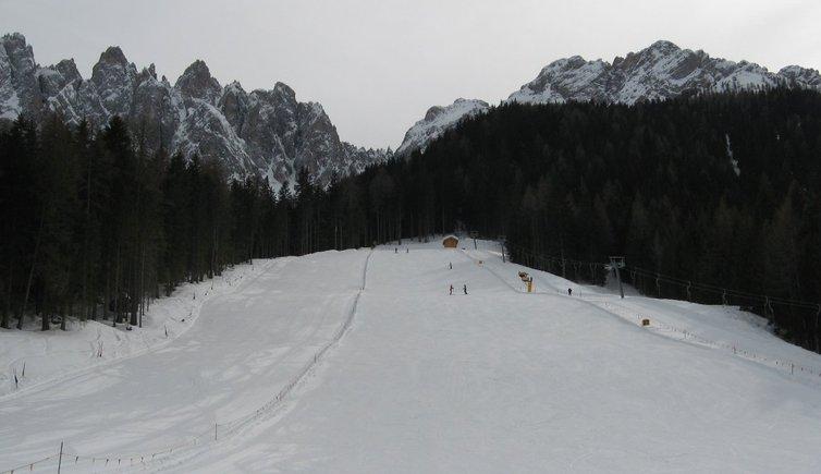 Skigebiet Haunold, Foto: BS, © Peer