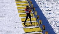 Biathlon Weltcup Antholz