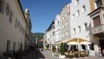 Bruneck Stadt Brunico città